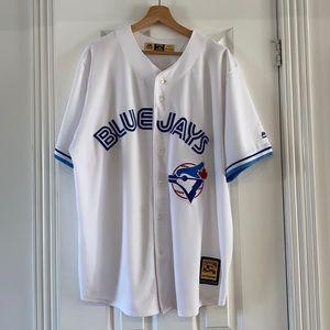 Blue Jays Alomar Jersey